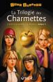Couverture La Trilogie des Charmettes, tome 3 : L'antichambre de Mana Editions Magnard (Jeunesse) 2013