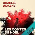 Couverture Le conte de Noël Editions Audible studios 2014
