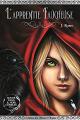 Couverture Rouge sang & noir corbeau, tome 1 : L'apprentie faucheuse Editions Le héron d'argent 2019