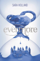 Couverture Everless, tome 2 : Evermore Editions Bayard 2020
