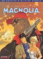 Couverture Le parfum du magnolia Editions Alpen 1993
