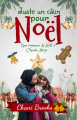Couverture Juste un câlin pour Noël Editions Autoédité 2019