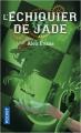 Couverture Sorcières associées, tome 2 : L'échiquier de jade Editions Pocket 2019