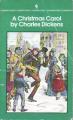 Couverture Un chant de Noël / Un conte de Noël / Cantique de Noël / Le drôle de Noël de Scrooge / Le Noël de monsieur Scrooge Editions Bantam Books (Classics) 1997
