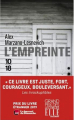 Couverture L'Empreinte Editions 10/18 (Littérature étrangère) 2020