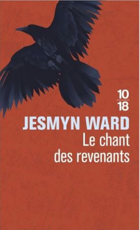 Couverture Le chant des revenants