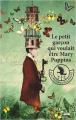 Couverture Le petit garçon qui voulait être Mary Poppins Editions Cherche Midi 2020
