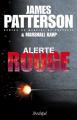 Couverture Alerte rouge Editions L'Archipel 2020