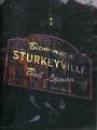 Couverture Bienvenue à Sturkeyville Editions Scylla 2020