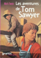 Couverture Les aventures de Tom Sawyer Editions Graffiti (Classique) 2004