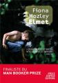 Couverture Elmet Editions Joëlle Losfeld 2020