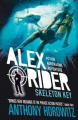 Couverture Alex Rider, tome 03 : Skeleton Key : L'île de tous les dangers / Skeleton Key Editions Walker Books 2015
