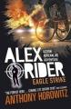 Couverture Alex Rider, tome 04 : Jeu de tueur Editions Walker Books 2015