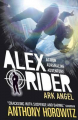 Couverture Alex Rider, tome 06 : Arkange Editions Walker Books 2015