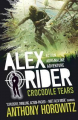Couverture Alex Rider, tome 08 : Les larmes du crocodile Editions Walker Books 2015