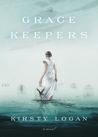 Couverture The Gracekeepers