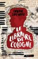 Couverture Le libraire de Cologne Editions Scrineo 2020