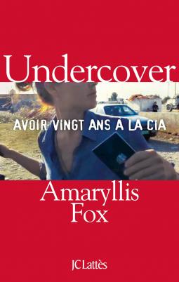 Couverture Undercover