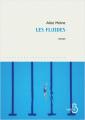 Couverture Les fluides Editions Belfond (Pointillés) 2020