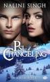 Couverture Psi-Changeling, tome 18 : Miroir de pluie Editions Milady (Bit-lit) 2020
