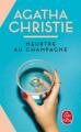 Couverture Meurtre au champagne Editions Le Livre de Poche (Policier) 2019