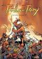 Couverture Trolls de Troy, tome 01 : Histoires trolles Editions Soleil 2000