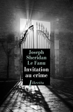 Couverture Invitation au crime