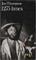 Couverture 1275 âmes / Pottsville, 1280 habitants Editions Folio  1988