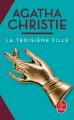 Couverture La troisième fille Editions Le Livre de Poche (Policier) 2019