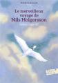 Couverture Le merveilleux voyage de Nils Holgersson à travers la Suède Editions Folio  (Junior) 2019