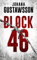 Couverture Block 46 Editions Bragelonne (Poche) 2018