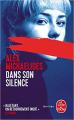 Couverture Dans son silence Editions Le Livre de Poche (Thriller) 2020