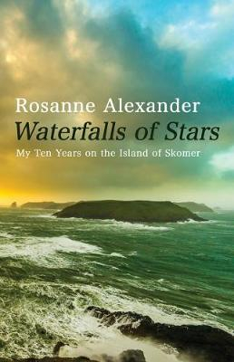 Couverture Waterfalls of Stars