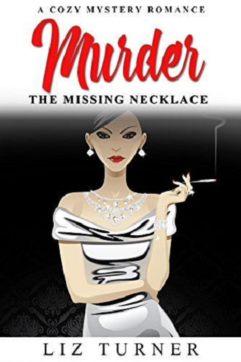 Couverture Murder: The Missing Necklace