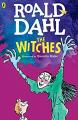 Couverture Sacrées sorcières Editions Puffin Books (My Roald Dahl) 2016