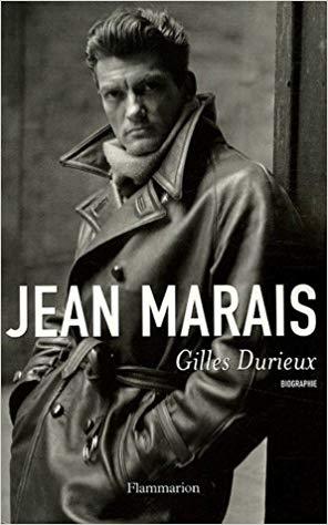 Couverture Jean Marais