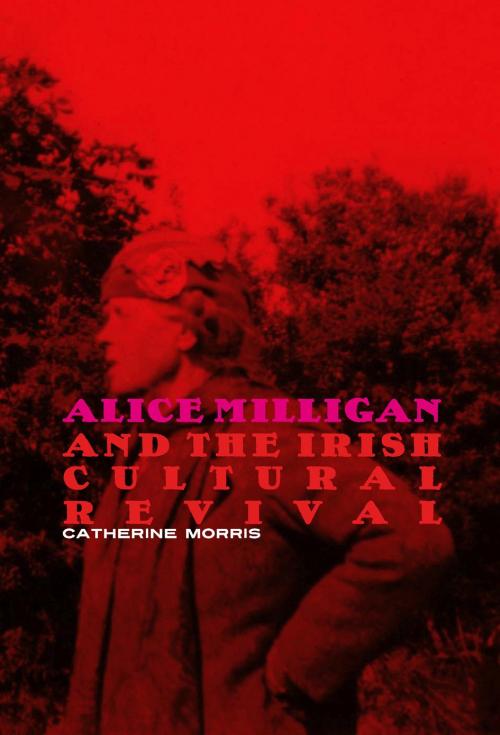 Couverture Alice Milligan and the Irish Cultural Revival