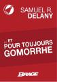 Couverture Et pour toujours Gomorrhe Editions Bragelonne (Brage) 2012