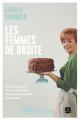 Couverture Les femmes de droite Editions de Remue-ménage 2012