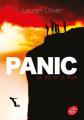 Couverture Panic Editions Le Livre de Poche (Jeunesse) 2019