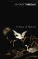 Couverture Eloge de l'ombre / Louange de l'ombre Editions Vintage (Classics) 2001