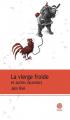 Couverture La vierge froide et autres racontars Editions Gaïa 2012