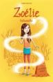 Couverture Zoélie l'allumette, tome 1 : Le garçon oublié Editions Les Malins 2016