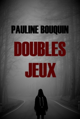 Couverture Doubles jeux