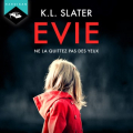 Couverture Evie Editions Hardigan 2019