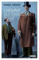 Couverture L'homme qui chaussait du 62 Editions du Rouergue 2019