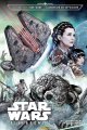 Couverture Voyage vers Star Wars : L'ascension de Skywalker : Allégeance Editions Panini (100% Star Wars) 2019
