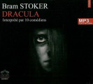 Couverture Dracula Editions Livraphone 2009