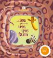 Couverture Le Boa qui avait très faim Editions Gautier-Languereau 2016
