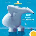 Couverture L'ours qui voulait son doudou Editions Gautier-Languereau 2011